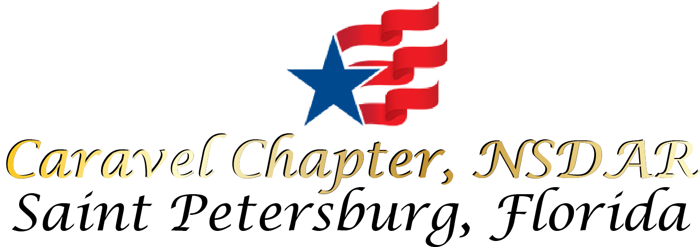 Caravel Chapter, NSDAR